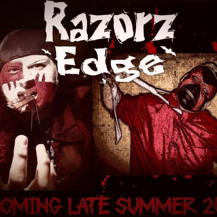RAZORZ EDGE Tour Dates
