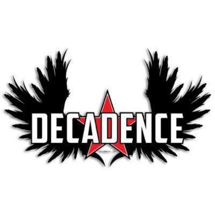 Decadence Tour Dates