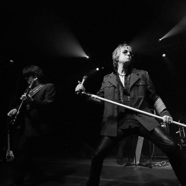 Blaze of Glory Tour Dates