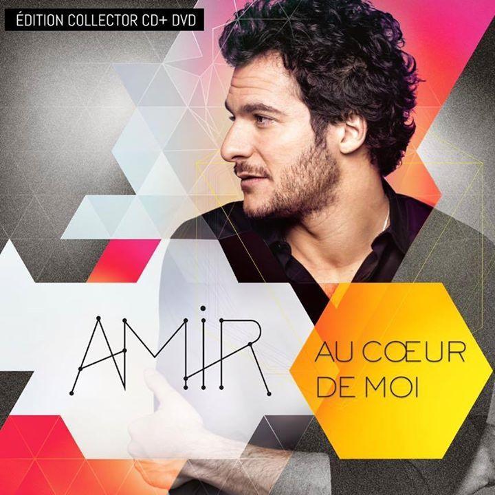 Amir @ MAGIC MIRRORS - Le Havre, France