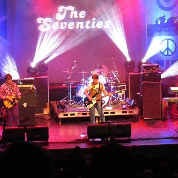 The Counterfeit Seventies @ Howden Park Centre - Livingston, United Kingdom