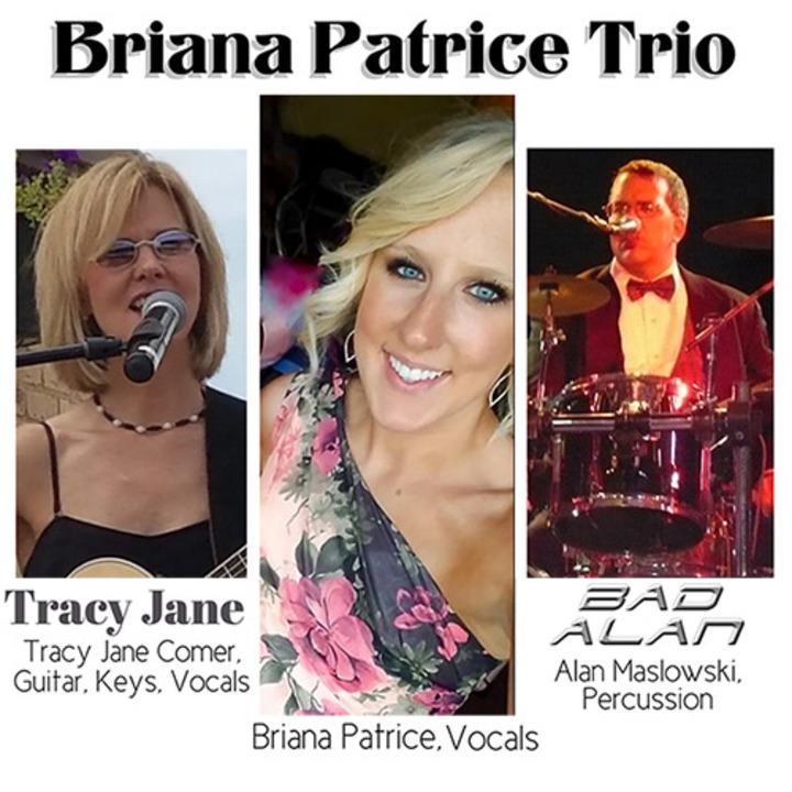 Briana Patrice Music @ Me & Julio - Fitchburg, WI