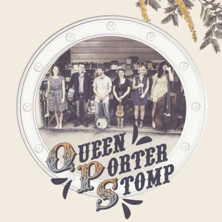 Queen Porter Stomp Tour Dates