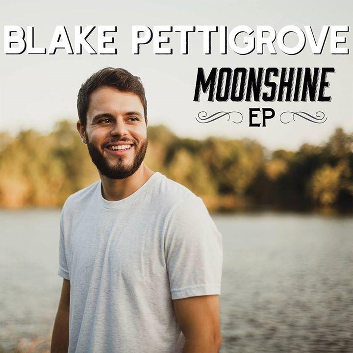 Blake Pettigrove Music Tour Dates