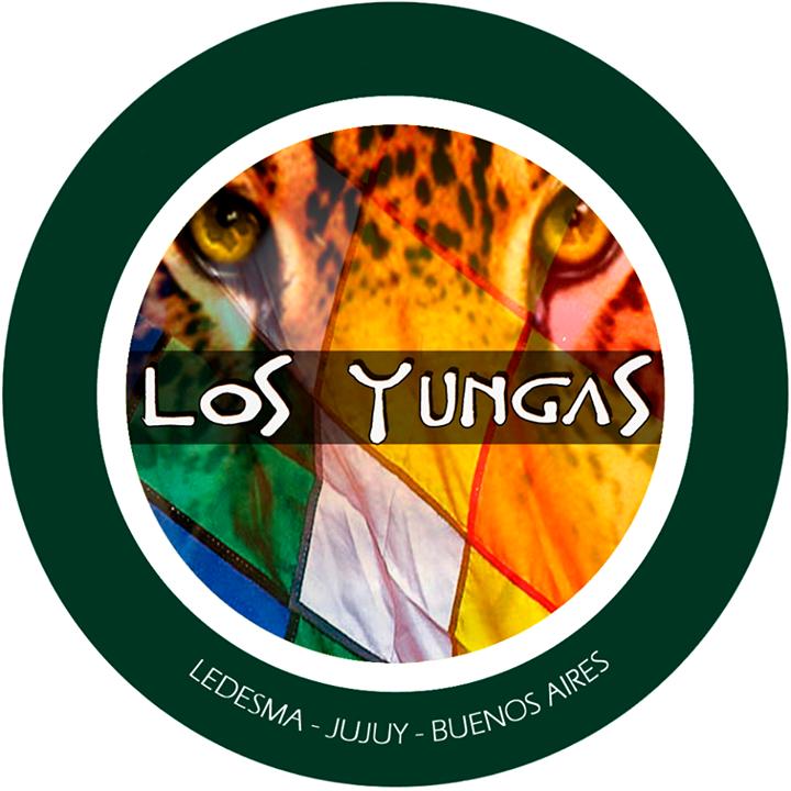 Los Yungas Tour Dates