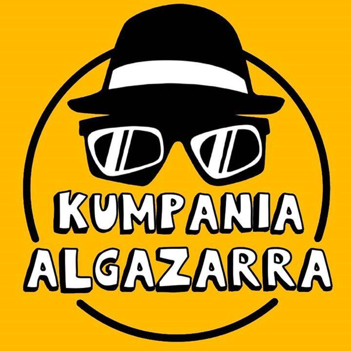 Kumpania Algazarra Tour Dates