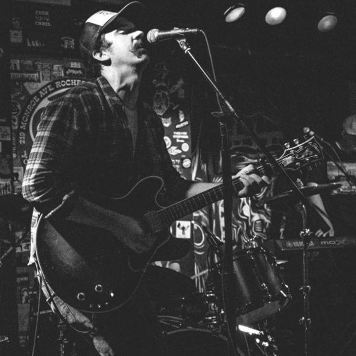 Pat Yeomans and the Flour City Sons Tour Dates