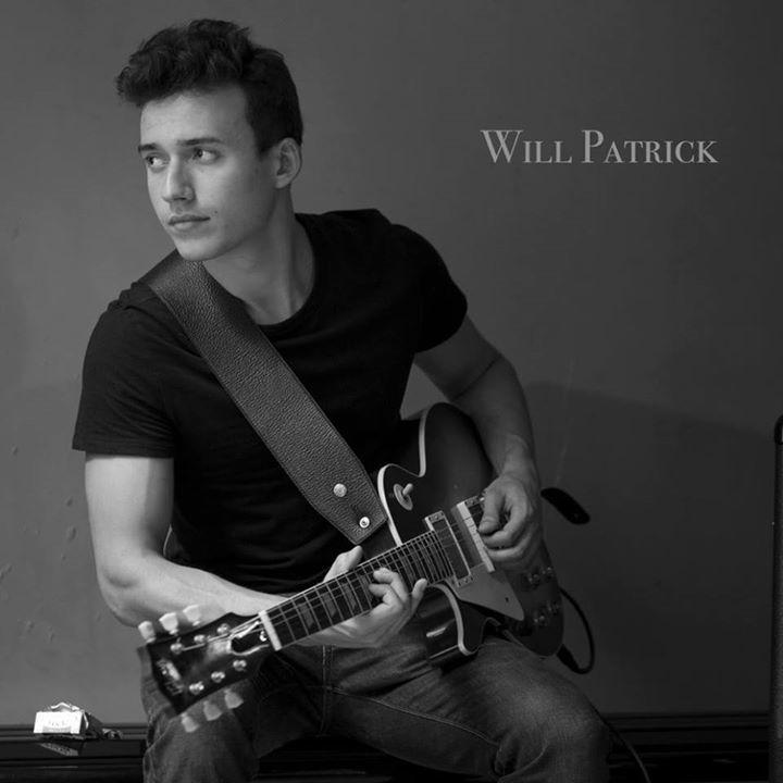 Will Patrick Tour Dates