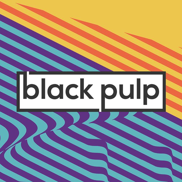 Black Pulp Tour Dates