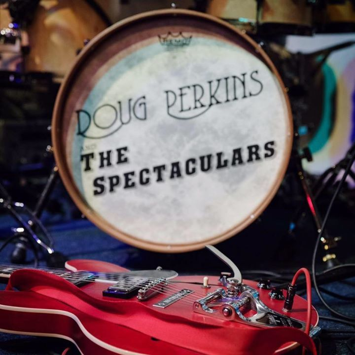 Doug Perkins & The Spectaculars Tour Dates
