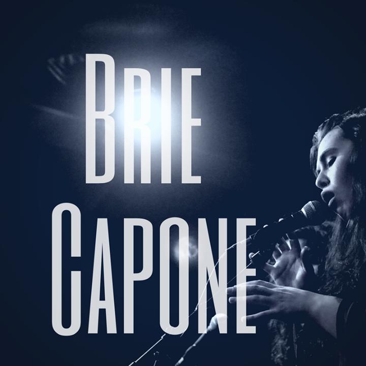 Brie Capone @ Asheville Pride  - Asheville, NC