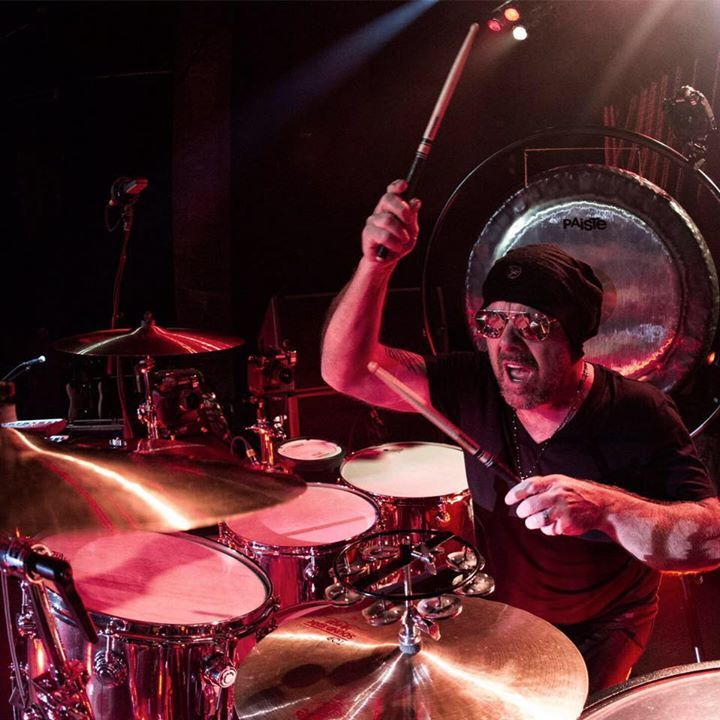 Jason Bonham @ Uptown Theater (JBLZE) - Kansas City, MO