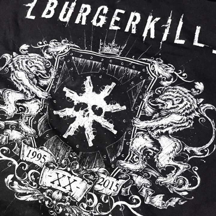 Burgerkill Official Tour Dates