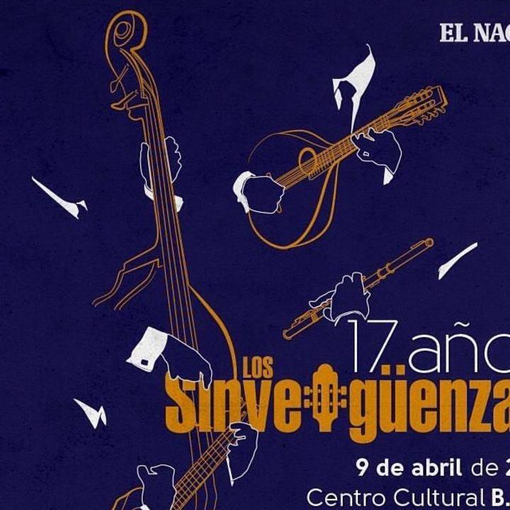 Los Sinvergüenzas Tour Dates