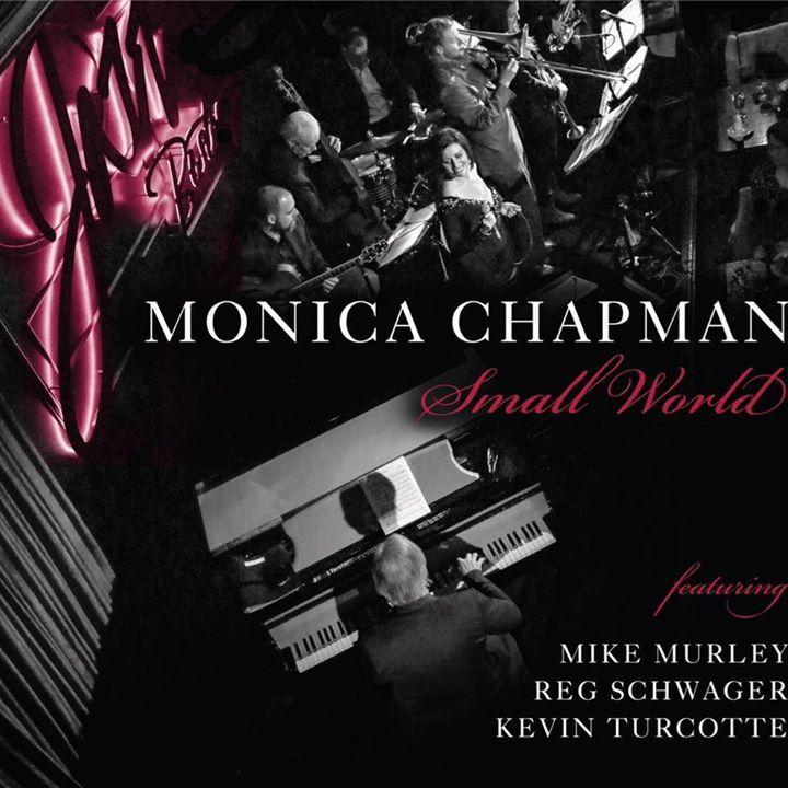 Monica Chapman Band Tour Dates