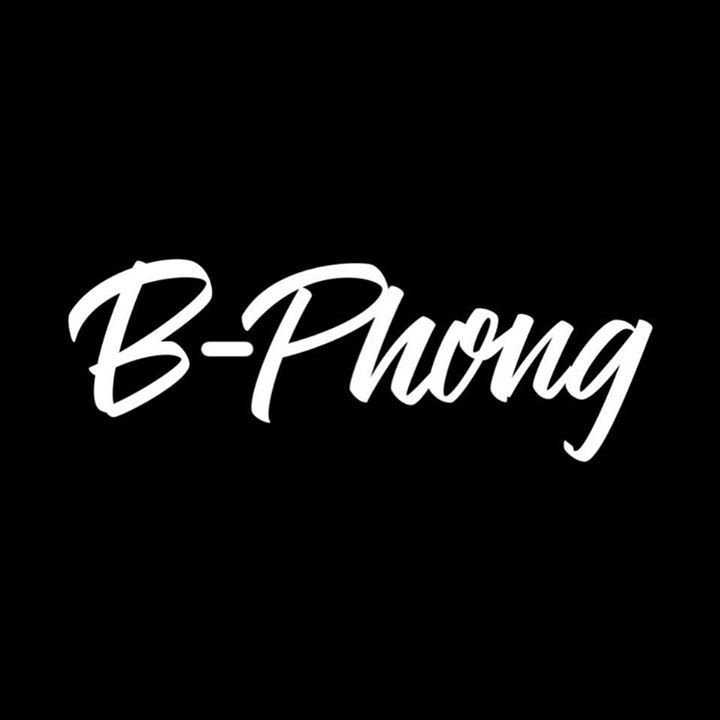 B-Phong Tour Dates