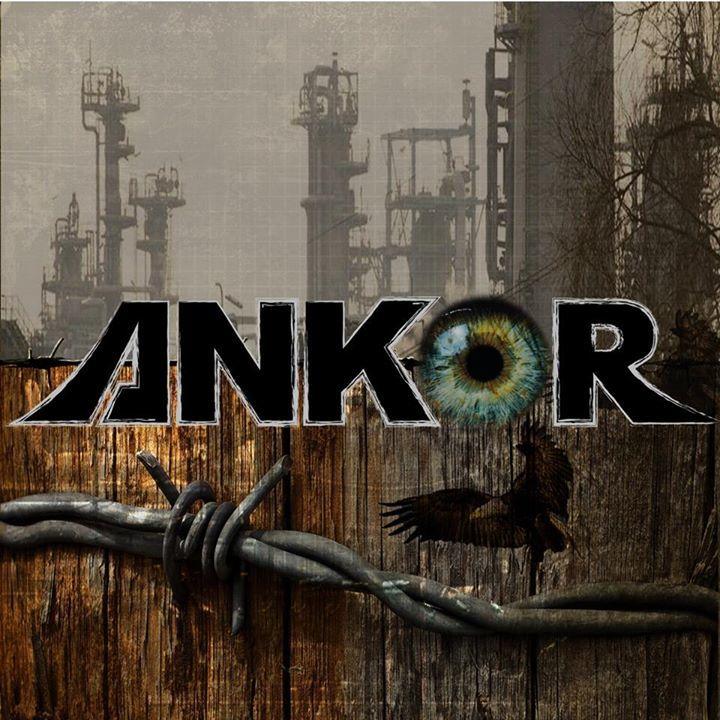 Ankor Tour Dates