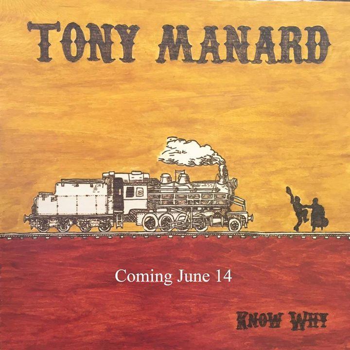 Tony Manard Music Tour Dates