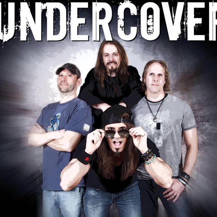 Undercover Tour Dates