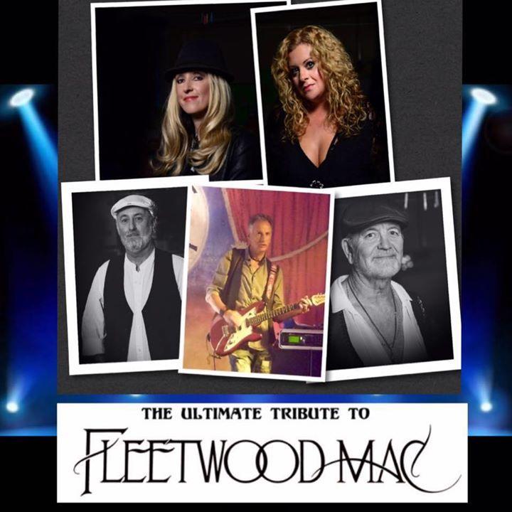 Rhiannon -Tribute Band to Fleetwood Mac Tour Dates