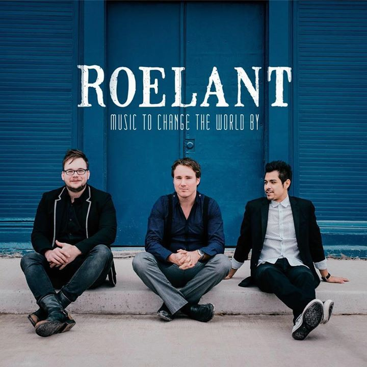 Roelant Tour Dates