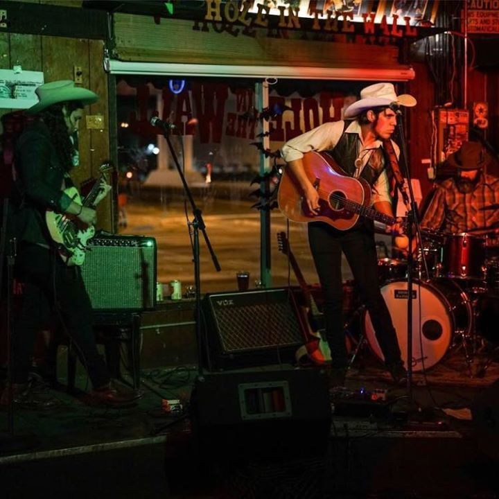 Altamesa @ John T. Floore Country Store - Helotes, TX