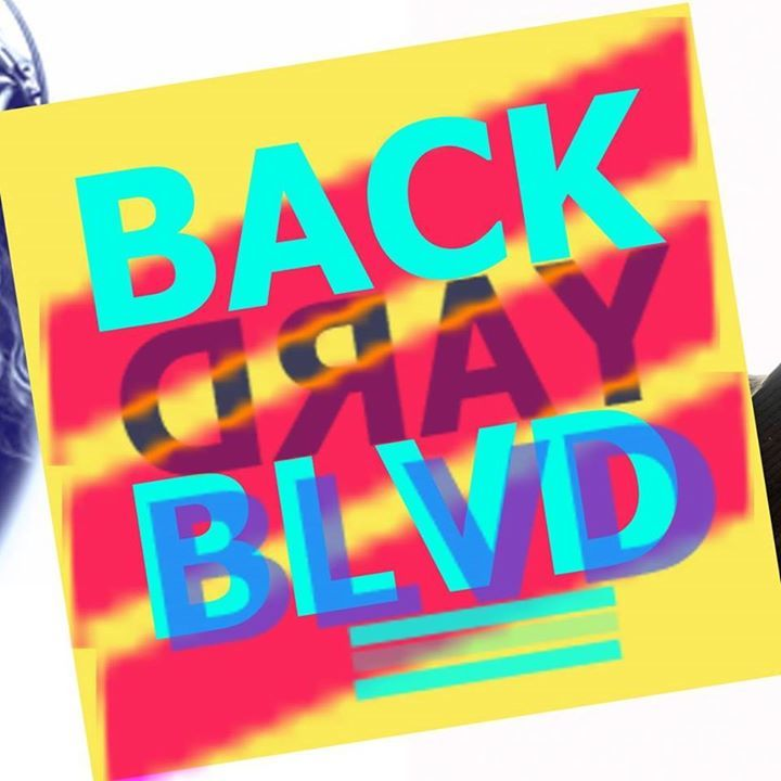 Backyard BLVD Tour Dates