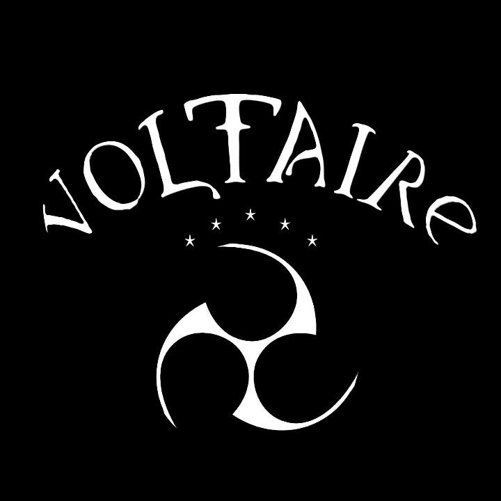 Voltaire - Rock Club Tour Dates
