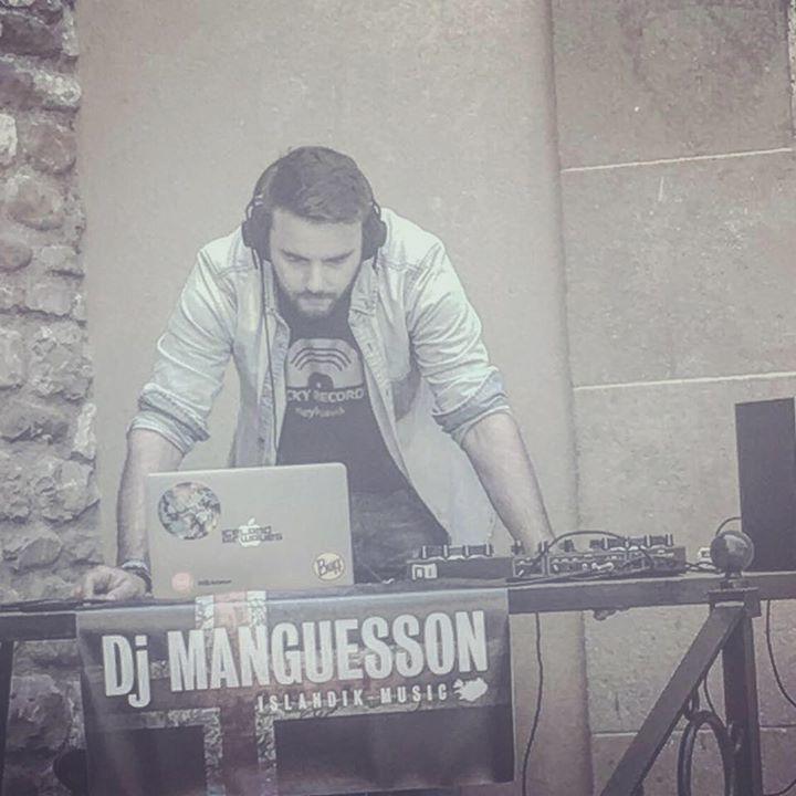 DJ Manguesson Tour Dates