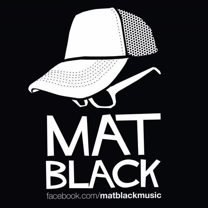 Mat Black Tour Dates