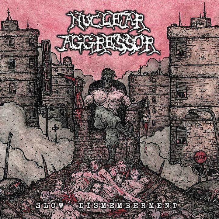 Nuclear Aggressor Tour Dates