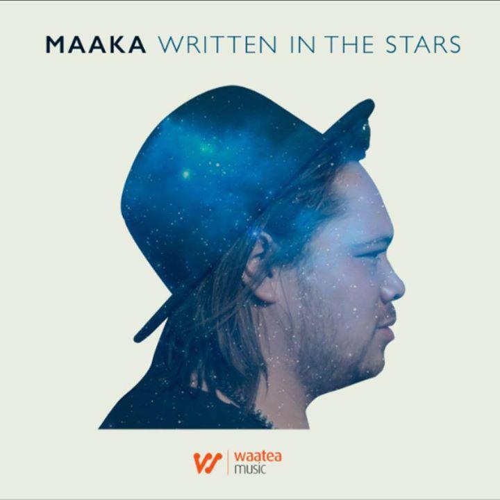 Maaka Tour Dates