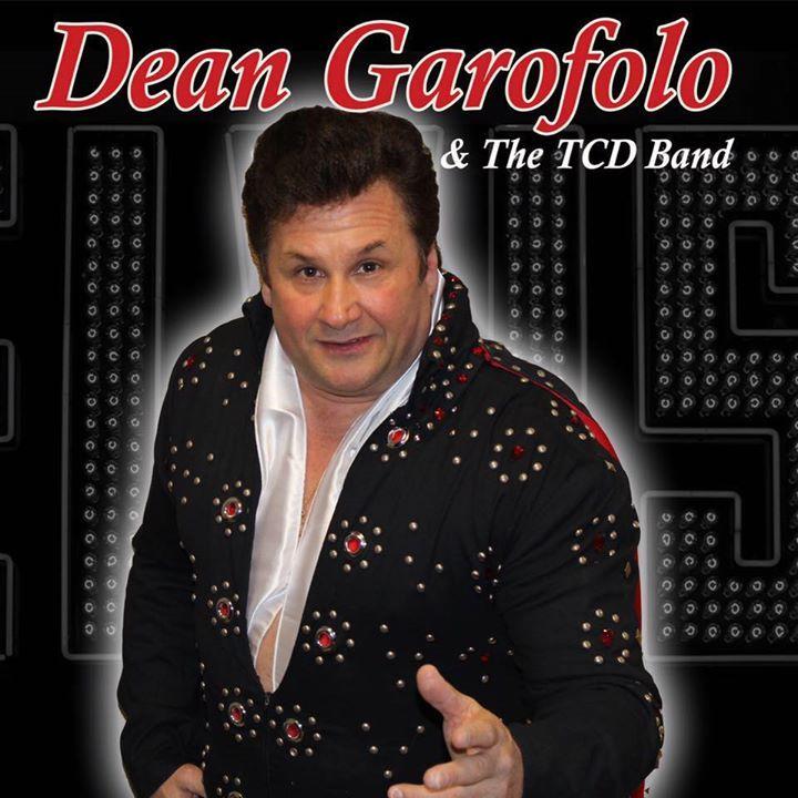 Dean Garofolo - Elvis Tribute Artist & DJ Tour Dates