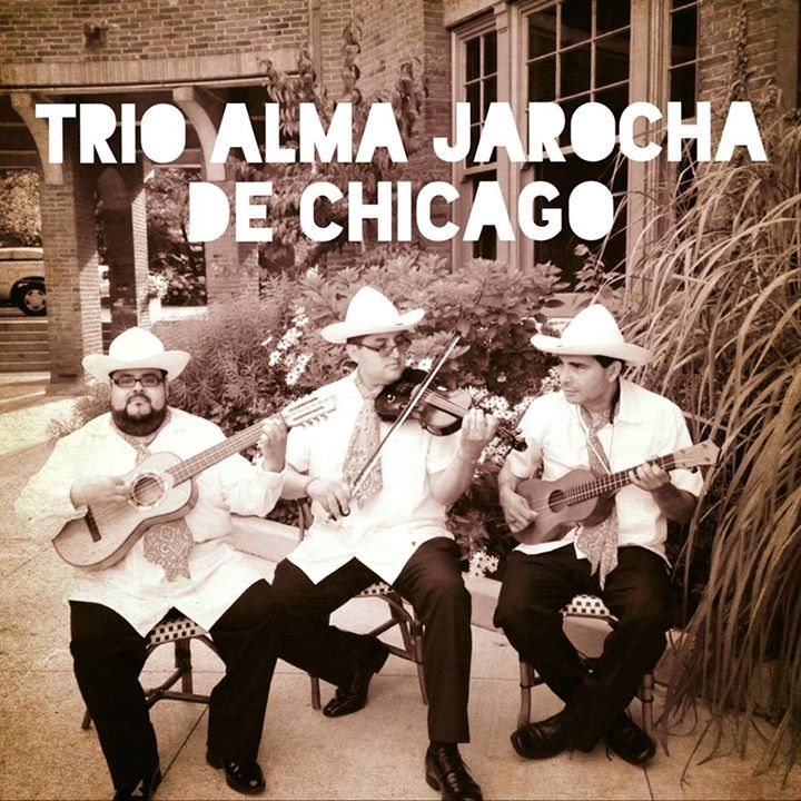 Trio Alma Jarocha de Chicago Tour Dates