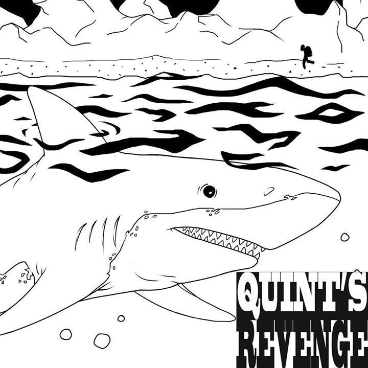 Quint's Revenge Tour Dates