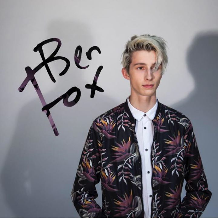 Ben Fox Tour Dates