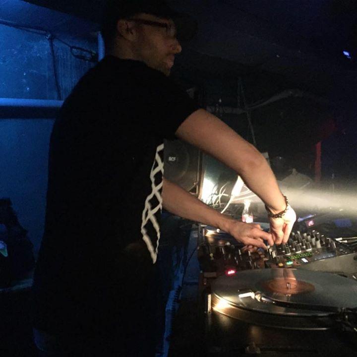 DJ Pilot Tour Dates