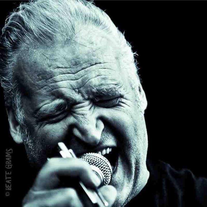 John Clifton Blues Band Tour Dates