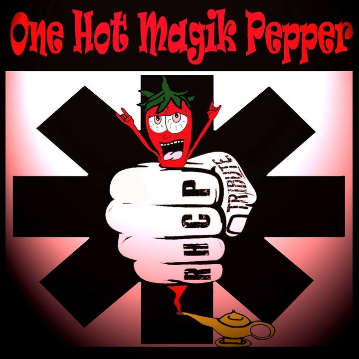 One hot Magik Pepper - R H C P Tribute Tour Dates