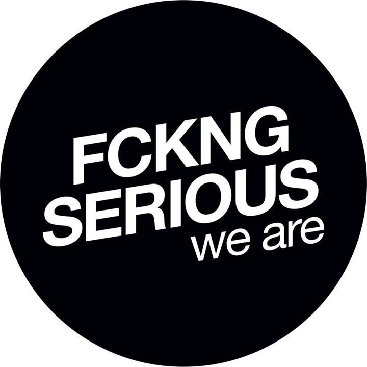 Fckng Serious @ R2 Rooftop - Marseille, France
