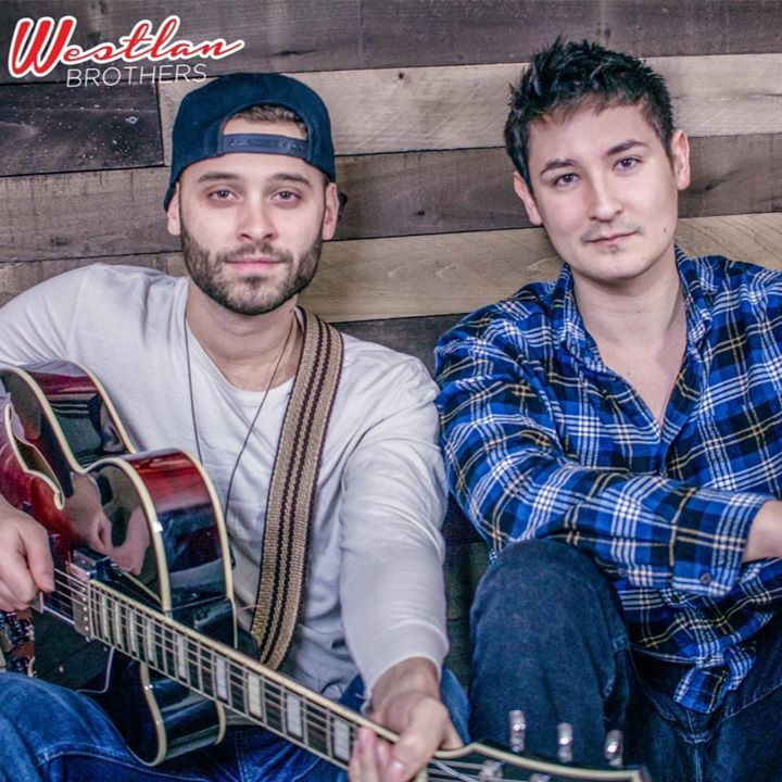 Westlan Brothers Tour Dates