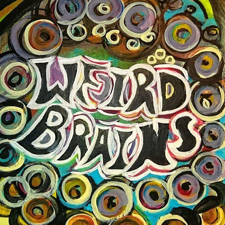 Weird Brains Tour Dates