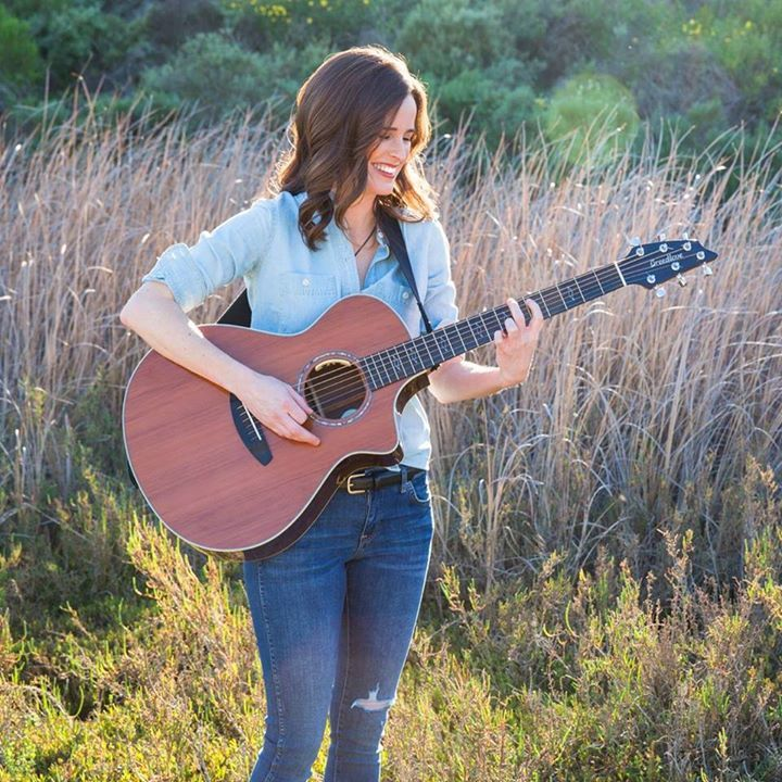 Christine Parker Music @ Summer and Songs @ Pacific Highlands Ranch - San Diego, CA