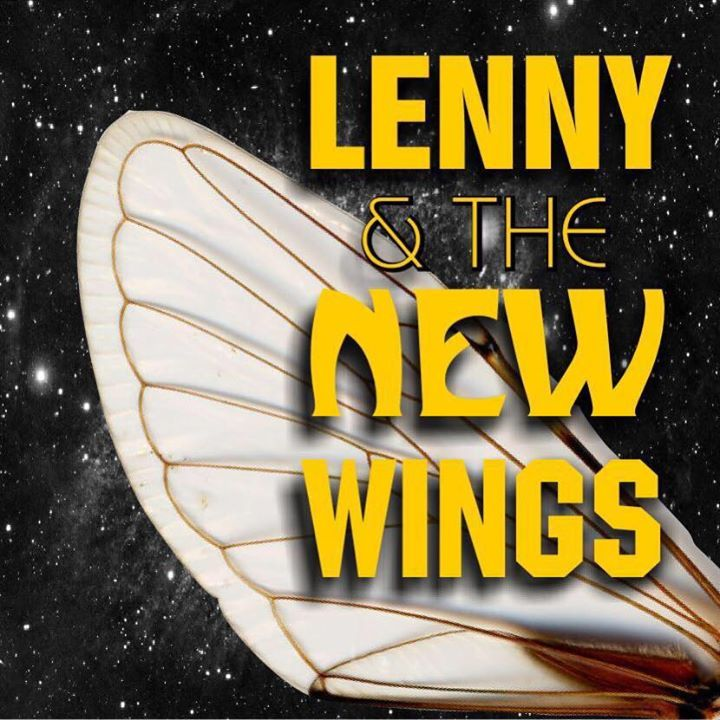 Lenny & the New Wings Tour Dates