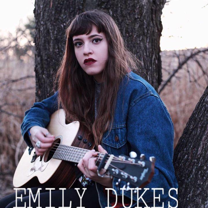 Emily Dukes - Giulia Duchi Tour Dates