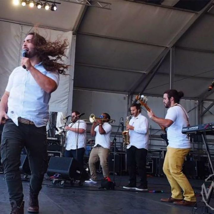Tyler Kinchen & The Right Pieces @ State Fair of TX - Dallas, TX
