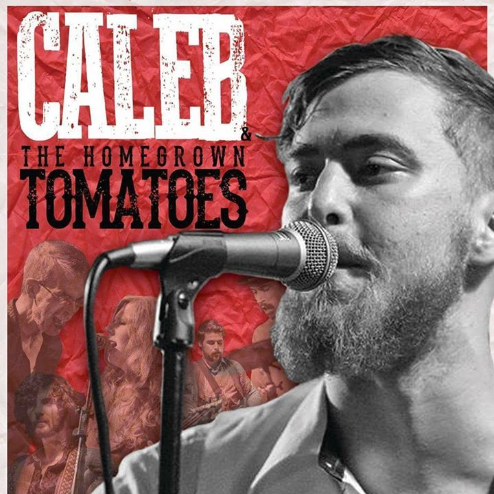 Caleb & the Homegrown Tomatoes @ Cactus Lounge - Willis, TX