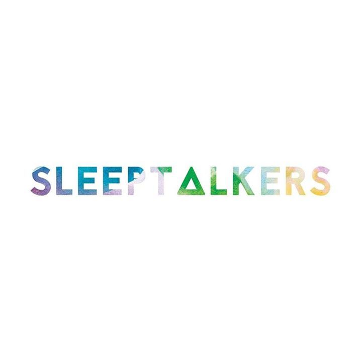 Sleeptalkers Tour Dates