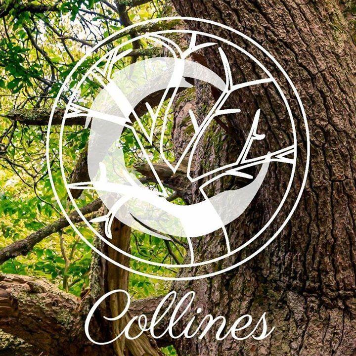Collines Tour Dates