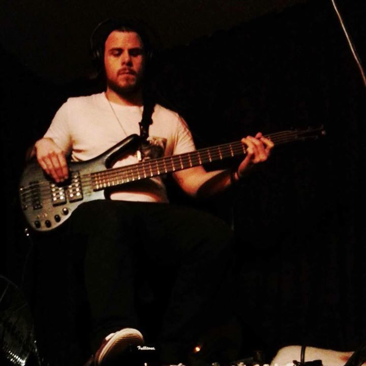 Chris Borg - Bass Player Tour Dates